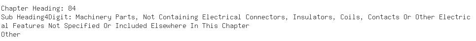 Indian Importers of joystick - Valecha Engineering Ltd