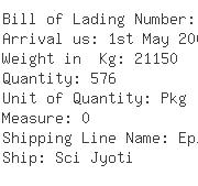USA Importers of jute bag - Apex Consolidated Corp