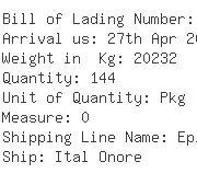 USA Importers of jute bale - Eastern Bank Ltd