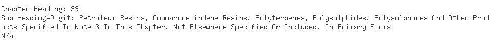 Indian Exporters of ketonic resin - Arihant Chemicals