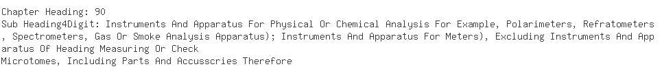 Indian Importers of laboratory equipment - Birla Institute Of Technology