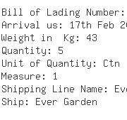 USA Importers of ladies bag - Eddie Bauer Of Canada Inc