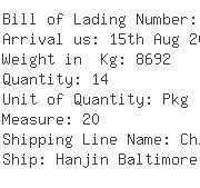 USA Importers of lcd stand - Atc Logistics Incorporated