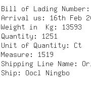 USA Importers of leather box - Oec Shipping Los Angeles Inc