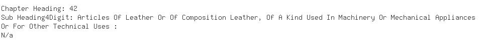 Indian Exporters of leather gloves - Ashok Kumar Singh