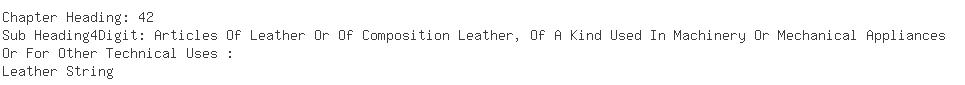 Indian Exporters of leather gloves - Expo