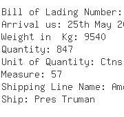 USA Importers of leather gloves - Milgram International Shipping Inc