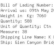 USA Importers of leather jacket - Ups Ocean Freight Services Inc