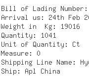 USA Importers of leather shoe - Uti United States Inc