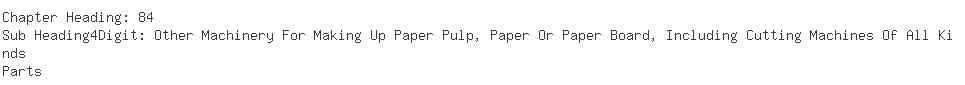 Indian Exporters of machine paper - Jasmira Engineers Pvt. Ltd