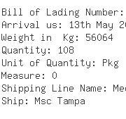 USA Importers of magnesium - J W Hampton Jr Co Inc