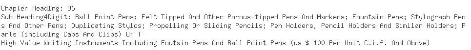 Indian Exporters of marker pen - Artline (india)pvt. Ltd