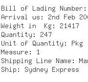 USA Importers of medicine - Tti Nouvelle Caledonie