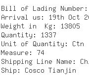 USA Importers of metal buckle - Csl Express Line