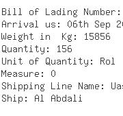 USA Importers of needle punch - Oia Global Logistics