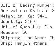 USA Importers of onion - Binex Line Corporation
