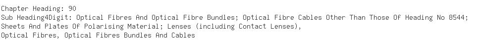 Indian Importers of optical lens - Eternity Lifestyles Pvt. Ltd