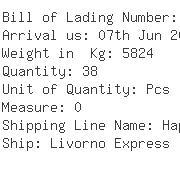 USA Importers of paper adhesive - Kuehne  &  Nagel Inc