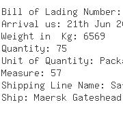 USA Importers of paper box - Dsv Air  &  Sea Inc