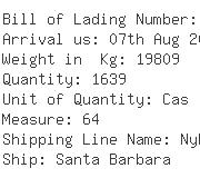 USA Importers of pen card - Eurasia Freight Service Inc -lax