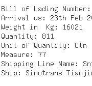 USA Importers of pen card - Eurasia Freight Service Inc -laxadd