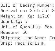 USA Importers of phenol resin - Fibergrate Composite Structures Inc