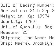 USA Importers of pin - Apex Maritime Co Nyc Inc