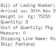 USA Importers of plaque - Mitsubishi Logistics America Corp