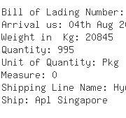 USA Importers of plum - Air Power International Express