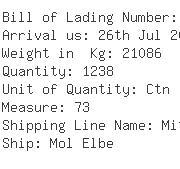 USA Importers of printed bag - Lrg International Inc -miami