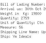 USA Importers of printed bag - Minigrip/zip-pak
