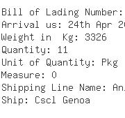 USA Importers of pvc leather - Sea Shipping Line