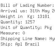 USA Importers of pvc vinyl - Oec Freight Miami Inc
