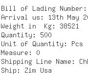 USA Importers of radial tire - Link & link Shipping North
