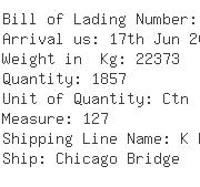 USA Importers of rear front - Kaz Usa Inc