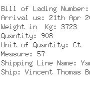 USA Importers of sardine - Jfc International Inc