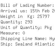 USA Importers of ship oil - Genesis Europe/uk Ltd