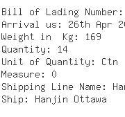 USA Importers of sock - Nike Canada Ltd