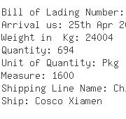 USA Importers of stainless steel wire - Link  &  Link Shipping North America