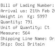 USA Importers of stapler - Acco Brands Incorporation