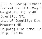 USA Importers of thermal printer - Earth Cargo Incorporated
