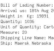 USA Importers of tin - Dsv Air  &  Sea Inc