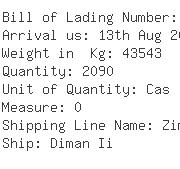 USA Importers of tomato - Global Forwarding Ltd