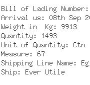 USA Importers of tube hose - Uia Worldwide Logistics Inc