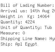USA Importers of u  tube - Kuehne  &  Nagel Inc