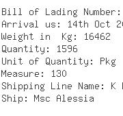 USA Importers of vacuum switch - Expeditors Intl-den