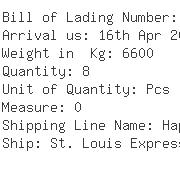 USA Importers of vacuum switch - Panalpina Inc-ocean Freight Div