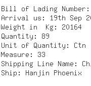 USA Importers of valve casting - American International Line Inc