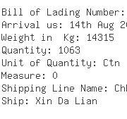 USA Importers of valve pin - Kuehne  &  Nagel Inc