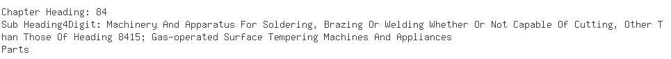 Indian Importers of welding equipment - Esab India Ltd